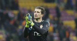 Galatasaray'ın kalecisi Carrasco ameliyat oldu
