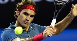 Roger Federer yıllara meydan okuyor