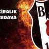 Beşiktaş'a 2 milli futbolcu (Transfer haberleri)