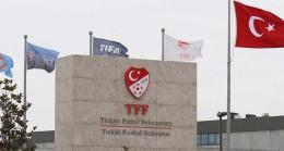 Tüm Süper Lig kulüpleri PFDK'da!