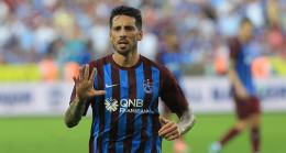 Sosa, Trabzonspor'da kalacak mı?