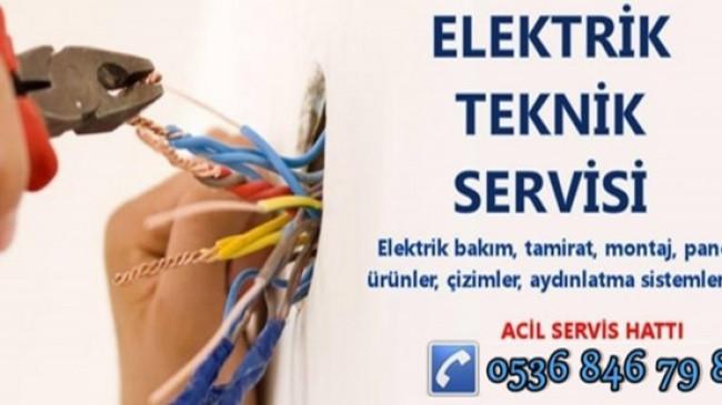 Aradığınız En Güvenli Elektrikçi