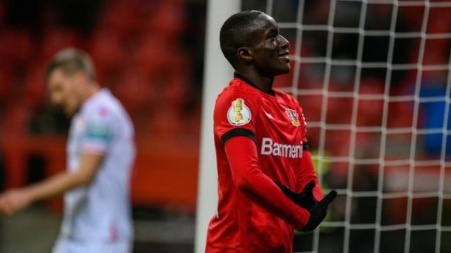 Bayer Leverkusen 3 – 1 Union Berlin MAÇ SONUCU