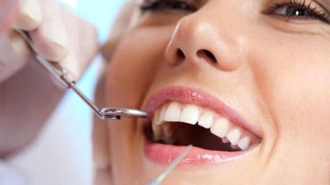 Antalya Diş İmplantı