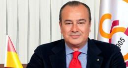 Galatasaray'da Cemal Özgörkey'den başkan adaylığı sinyali