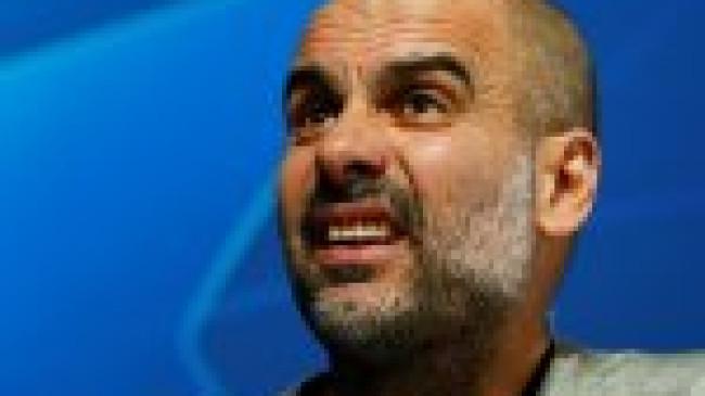 Guardiola: Shakhtar ile karşılaşmaktan bıktım
