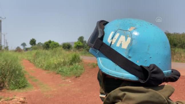 Orta Afrika Cumhuriyeti'nde Cumhurbaşkanlığı seçimine doğru